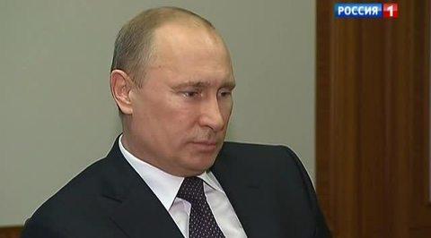 Президент рассказал о последствиях убийства Геккиева