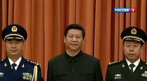 Китайских генералов научат скромности