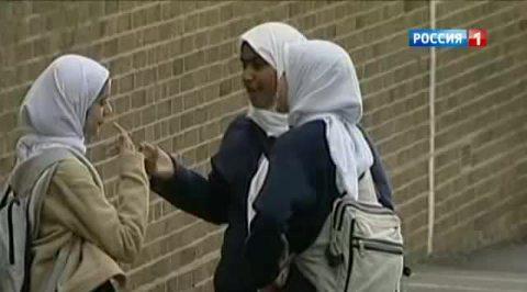 Лондон заживет по шариату