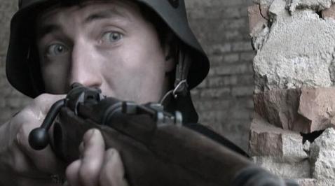 Сталинградская битва. Фильм 2. Перелом