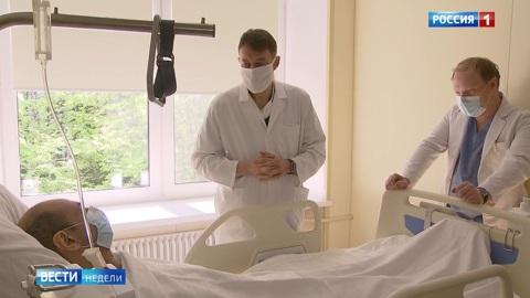 Будни академика Каприна: главный онколог два месяца не был дома