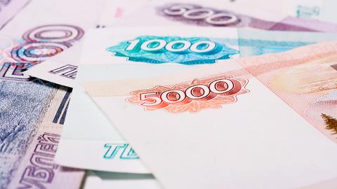 Выросла средняя максимальная процентная ставка по рублевым вкладам