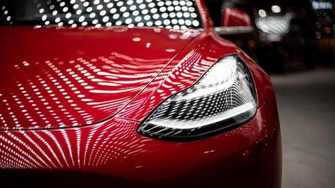 Назван любимый цвет авто в России