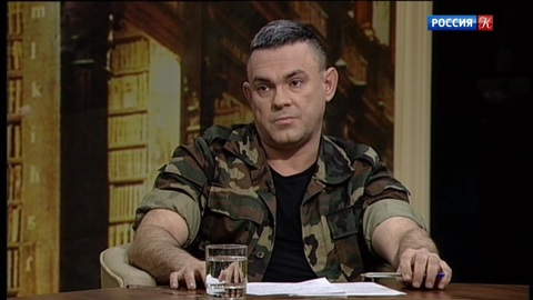 Что делать? Книжная полка российского офицера