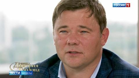 Особенности украинской политики от Богдана