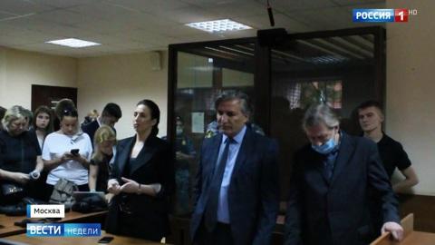 Новая интрига в деле Ефремова