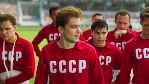 """Фильм """"Стрельцов"""" получил премию """"Золотой орел"""" за лучший монтаж"""
