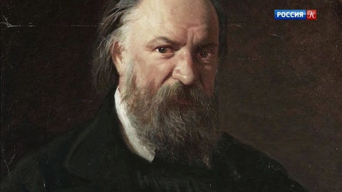 "Дело N. Александр Герцен: под звон ""Колокола"""