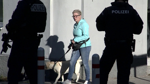 Серия терактов: Европа ждет, где рванет в следующий раз
