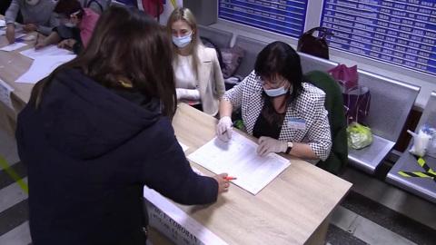Второй тур выборов в Молдавии: очередная попытка соблазнить Европой