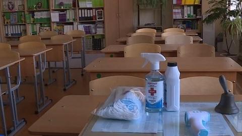"""В Ставрополье школам наказали быть готовыми к переходу """"на удаленку"""""""