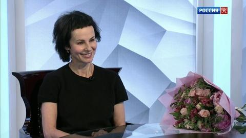 Главная роль. Ирина Апексимова. Эфир 13.01.2021