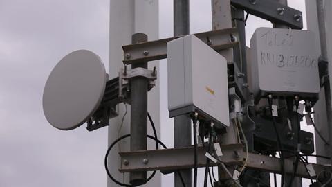 Специальный репортаж. Держи 5G. Как будет работать новый стандарт связи?