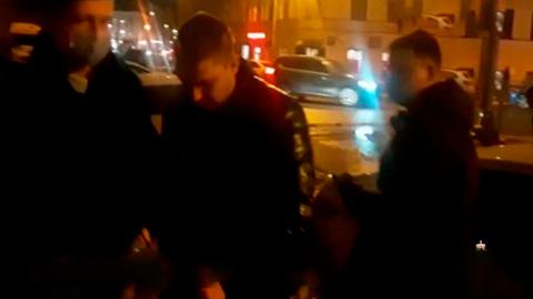 Вести. В Петербурге задержана банда, продававшая пенсионерам БАДы под видом дорогих лекарств