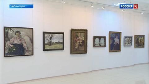 Новости культуры. Эфир от 19.01.2021 (15:00)