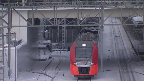 Вести в 20:00. Черкизово станет конечной станцией для поездов из Иванова и Нижнего Новгорода