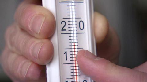 Вести-Москва. Жители Дмитрова жалуются на чуть теплые батареи