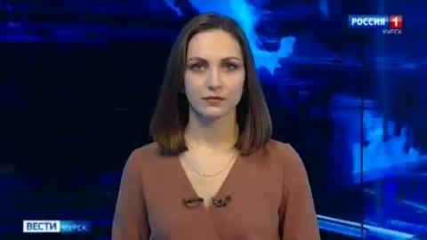 Вести-Курск. В Курске в центре реабилитации спортсменов появилось новое оборудование