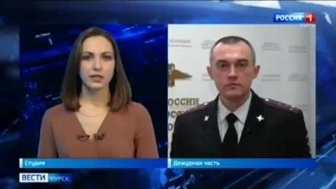 Вести-Курск. 41-летний курянин лишился 11 тысяч рублей после общения в интернете