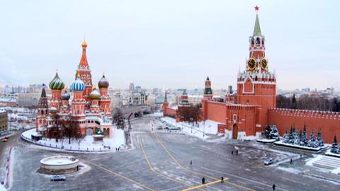 Погода 24. Шторм Кристоф несет в Россию осадки, оттепели и усиление ветра