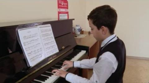 Вести-Курск. Курские школы искусств поднимут на новый уровень