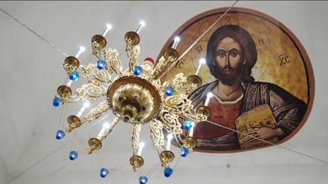 Вести. На Алтае задержали похитителя церковных пожертвований