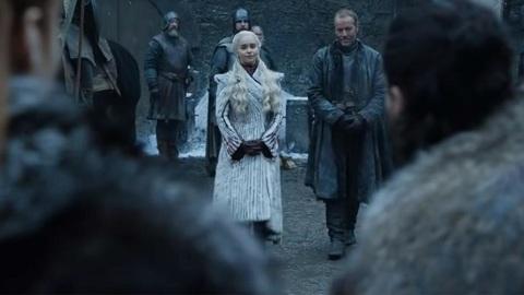"""HBO выпустит еще один приквел """"Игры престолов"""""""