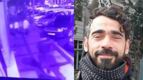 Вести. Дежурная часть. В Стамбуле психически больной мусорщик-рецидивист напал на россиян