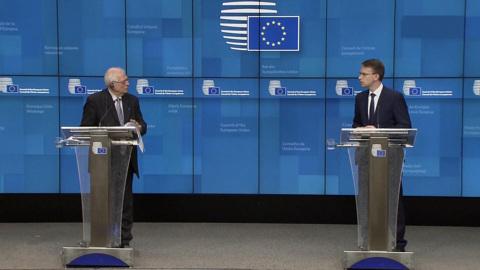 Вести в 20:00. Это совсем другое: ПАСЕ хочет обсуждать Россию, не глядя на Европу