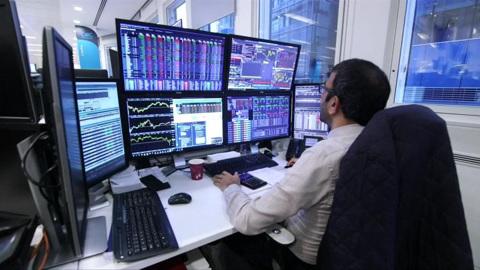 Экономика. Курс дня. Форум в Давосе, финансовые пузыри, рост мировой экономики