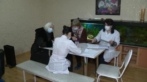 """Новости на """"России 24"""". Масштабная вакцинация от коронавируса проходит в Северной Осетии"""