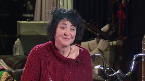 Лолита Милявская рассказала о своем театральном дебюте