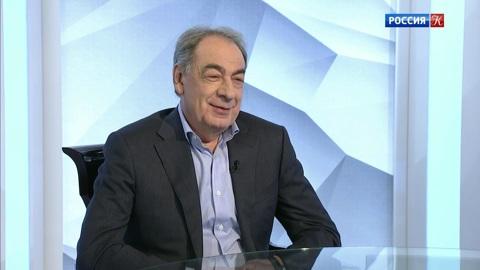 Главная роль. Владимир Тартаковский