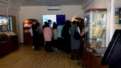 Кузбассцы увидят уникальные снимки из космоса