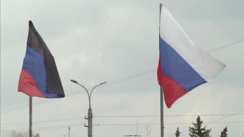 Донбасс хочет мира и готов его защищать