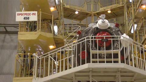 Чем российская космостанция будет отличаться от международной