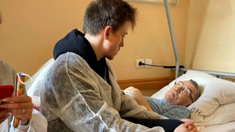Вести в 20:00. Похоронили не того: скандал в больнице Солнечногорска
