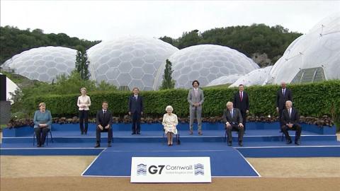 G7: смотрины американского президента