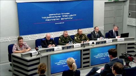 Протасевич рассказал об оппозиционных распрях и обратился к семье