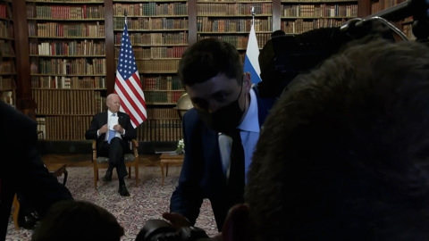 Саммит лидеров России и США: особенности работы переводчика