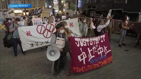 Проведение Олимпиады вТокио поддерживают менее 15процентов японцев