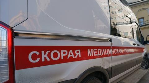 Ребенок и 3 взрослых пострадали в ДТП в Вологодской области
