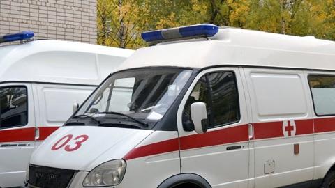 Брошенную родителями маленькую девочку нашли в Подмосковье