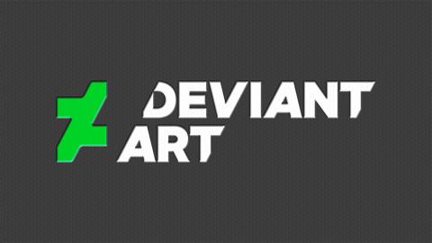 Заблокирован популярный у художников сайт DeviantArt
