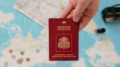 Россия и Южная Осетия договорились о праве двойного гражданства