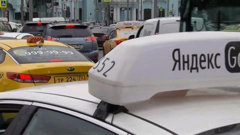 Кто виноват в резком росте цен на такси. Расследование