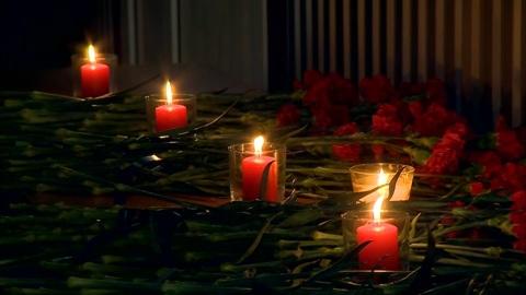 В Пермском крае – день траура по жертвам стрельбы в университете