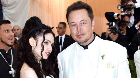 """Почти свободен? СМИ сообщили, что Илон Маск расстался со """"скоростью света"""""""
