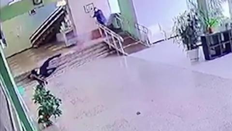 Массовое убийство в Перми: жалость, жуть и злость