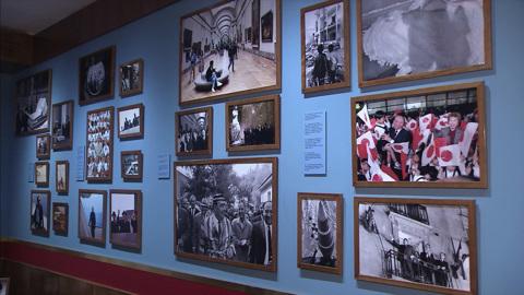 В ТАСС открыли кабинет-музей фотокорреспондента Владимира Мусаэльяна